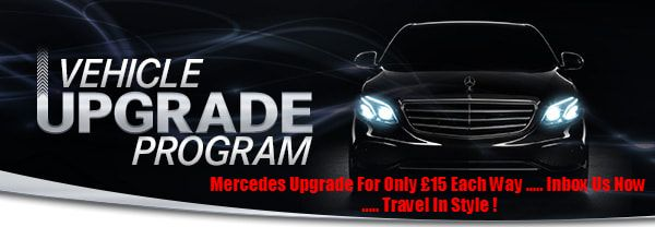wirral executive transfers luxury mercedes transport services
